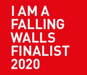 Falling Walls nomination for Berlin Science Week