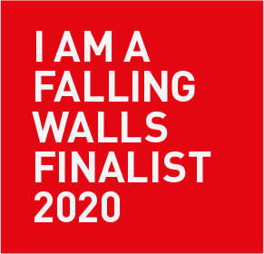 Falling Walls nomination for Berlin Science Week
