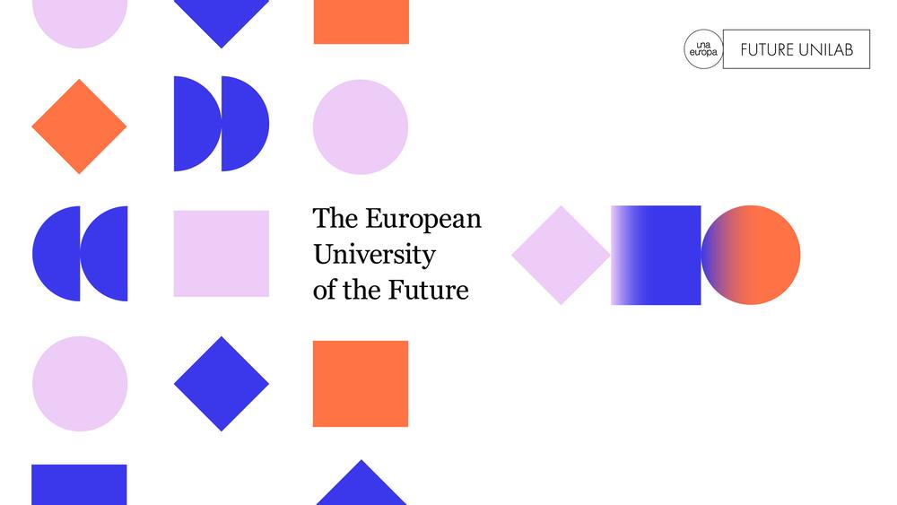 image representing the UNA Europa FutureUni Lab