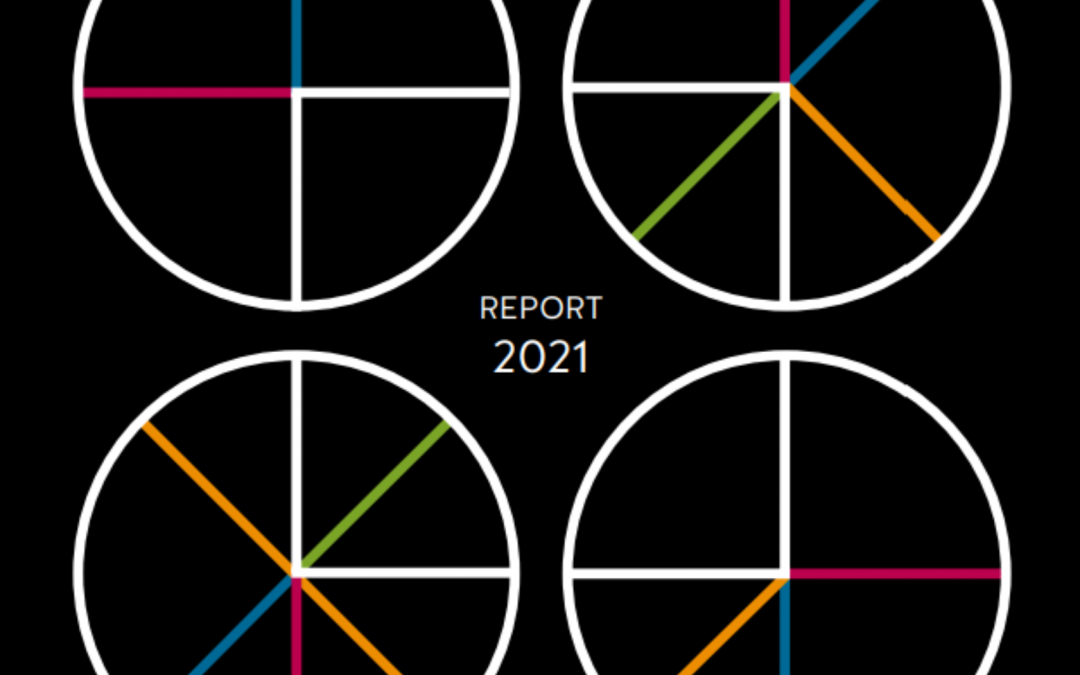 Our 2021 Centre report
